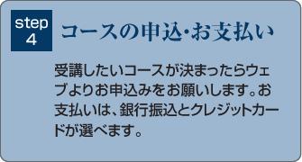 東京で開催するNLP資格取得コースの申込